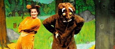 Kindertheater: DER GRÜFFELO