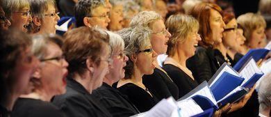 Chorseminar Liechtenstein: CANCELLED