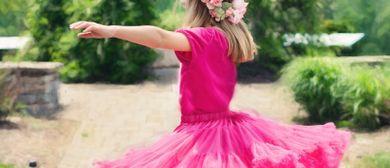 Tanzend den roten Faden finden