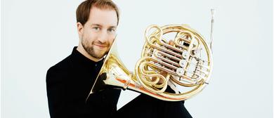 Felix Klieser - Hornkonzerte in St. Gerold