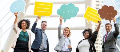Gelingende Kommunikation und Gesprächsführung