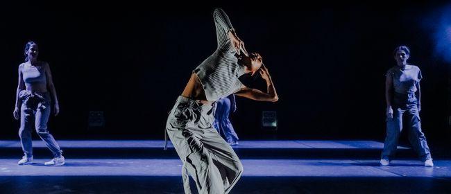Potpourri – 4 A.M. A House Dance Piece