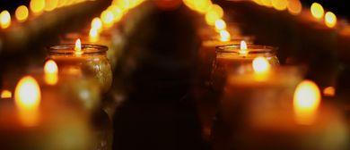 Lead kindly light | Vorweihnachtliche Meditationen