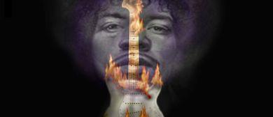 Voodoo Strat - A tribute to Jimi Hendrix