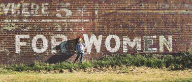 Frauensalon - Die Macht der Würde