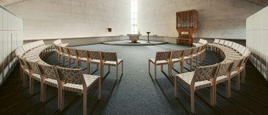 Kirchenräume erleben und vermitteln