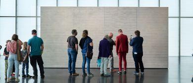 Führung durch die Ausstellung | Anri Sala