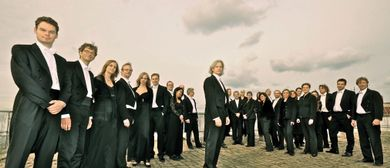 "Dornbirn Klassik - Nachtragskonzert ""Kammersymphonie Berlin"""