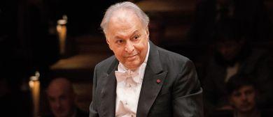 Mehta & Orchestra del Maggio Musicale Fiorentino