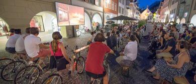 """Fahrradkino – """"2040 – Wir retten die Welt!"""": CANCELLED"""