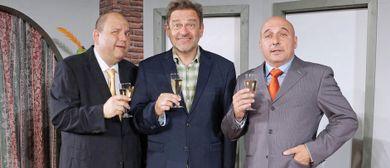 »Pension Schöller« bringt Irrsinn zurück ins Gloria Theater