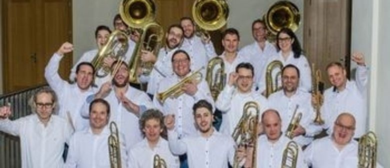 The Woodless BrassBand meets Classic mit Judith Dürr
