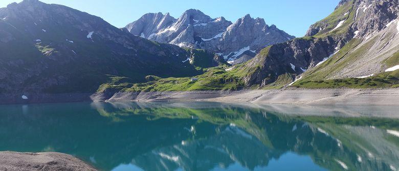 """""""Geologie und Landschaftsentwicklung Vorarlbergs"""""""