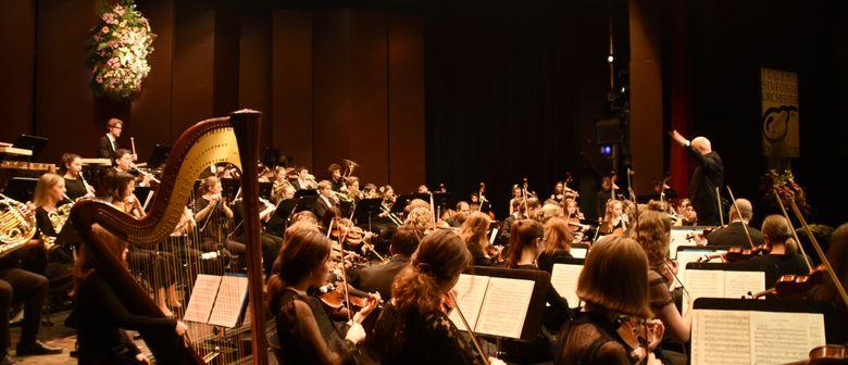 Werkwochenkonzert des Jugendsinfonieorchesters Dornbirn