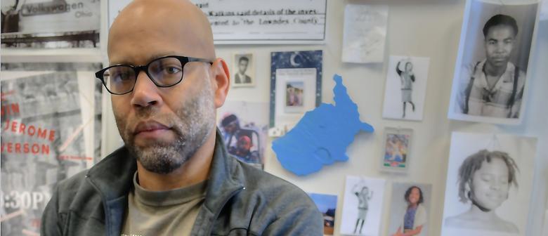 ARTIST TALK: Kevin Jerome Everson