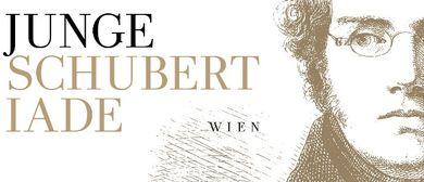 Junge Schubertiade Wien 2021