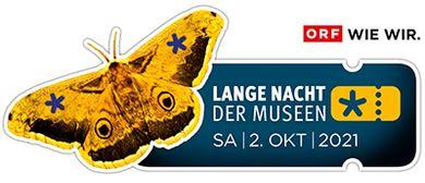 Lange Nacht der Museen mit Ausstellungseröffnung und Lesung