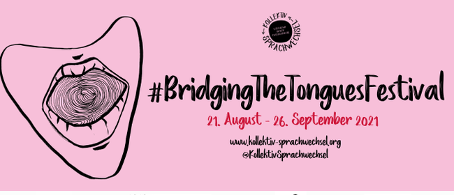 Live Special Preview: Bridging the Tongues Festival
