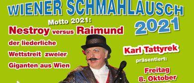Wiener Schmählausch 2021