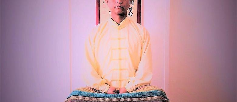 Qigong & Meditation