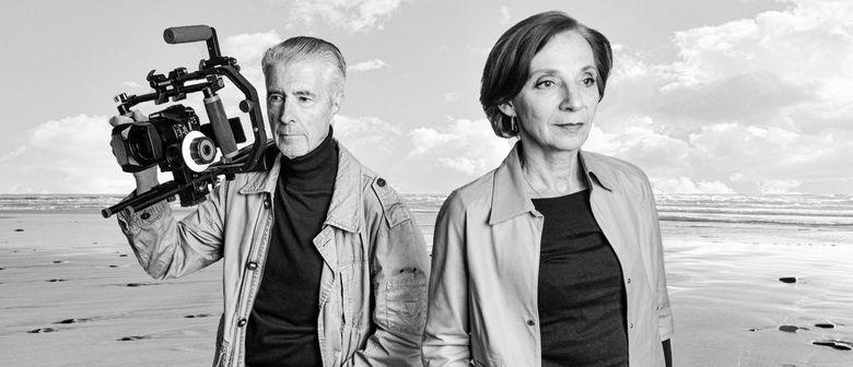 """LESUNG """"Sehnsucht"""" mit Eva Billisich und Fritz Salek"""