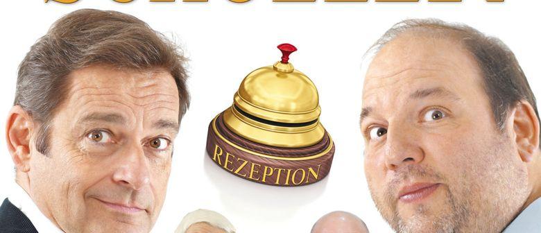 Die Pension Schöller