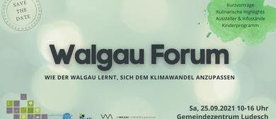 KLAR! Walgau Forum