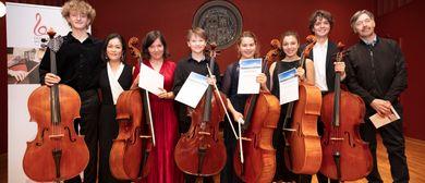 Virtuoso Konzert - Klasse von Prof. Ivan Monighetti