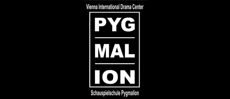 AUFNAHMEPRÜFUNG   Schauspielschule Pygmalion   01.-03.10.21