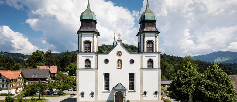 Feiertagsmusik Musica Sacra - Missa in G von Rheinberger