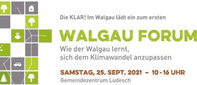 Wie der Walgau lernt, sich dem Klimawandel anzupassen