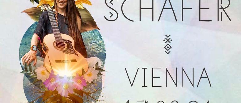 Ayla Schafer live Konzert in Wien
