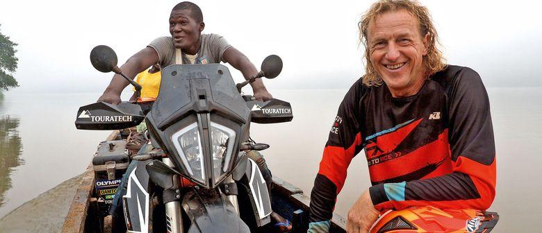 Joe Pichler – Inside Afrika – 22.000 Kilometer durch Wüste,