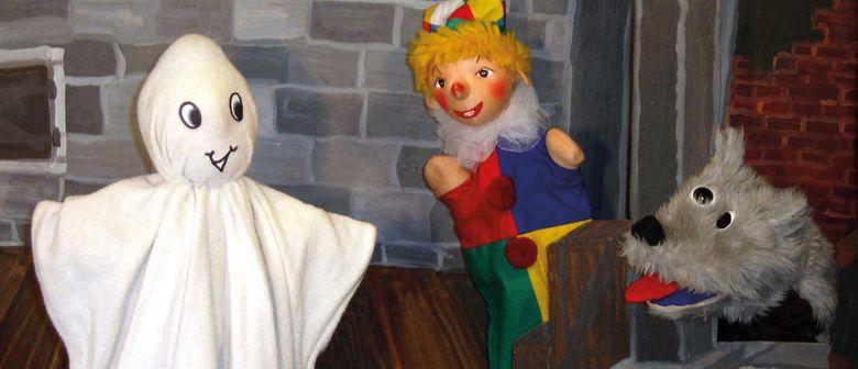 Friedburger Puppenbühne –Kasperl trifft Kribbel-Krabbel