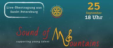 Sound of Mountains. Wettbewerb für jünge KomponistInnen.