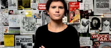 Ingrid Brodnig: Einspruch! Verschwörungsmythen und Fake News