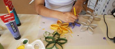KUNST PAUSE  |  Kreativkurse für Teens 12+
