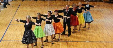 Neue Line Dance-Gruppe sucht Mitglieder