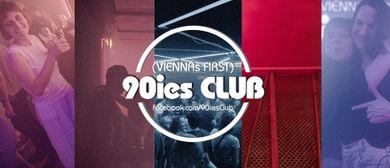90ies Club @ The Loft