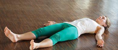 Yin/Relax-Yoga