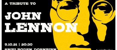 A Tribute to John Lennon