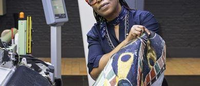 Artist Talk mit Otobong Nkanga