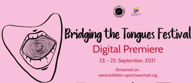 Bridging the Tongues Festival