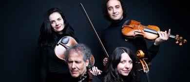 Paganini Ensemble zu Gast im Wiener Konzerthaus