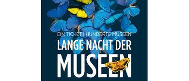 ORF Lange Nacht der Museen im Angelika Kauffmann Museum