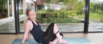Soft Yoga– Gönn Dir eine Auszeit