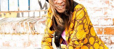 "Harri Stojka - ""Salut to Jimi Hendrix"""