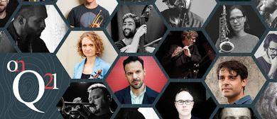onQ.21 Festival: onQ Sextett feat. Sarah Rinderer