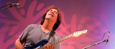 Carl Verheyen Band – Sundial Tour