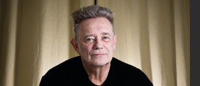 """Buchpräsentation: Gert Voss """"Ich bin kein Papagei"""""""